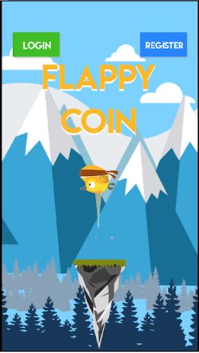 Flappy Coin cheat screenshots 1