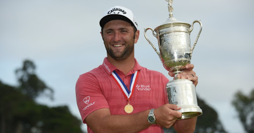 Jon Rahm Gets His First Major Win at the U.S. Open