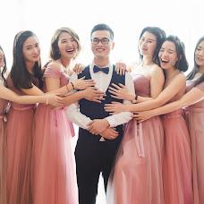 Wedding photographer Cen Lin (CenLin). Photo of 22.06.2017