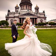 Wedding photographer Karina Spirina (karina777). Photo of 31.07.2017