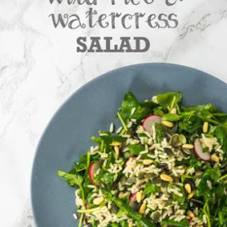 Wild Rice Salad Dressing Recipes