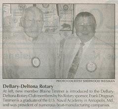 Photo: Blaine and Frank Dragoun - September 11-13, 2006