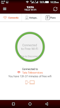 Tata Docomo Wi-Fi Wizard APK Latest Version Download - Free