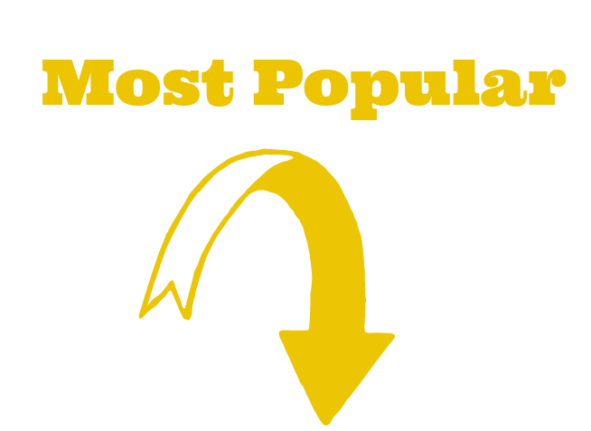 most popular class