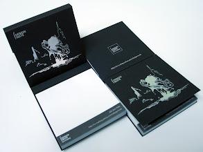 Photo: 愛迪盟設計教室 7.5x7.5 cm 平裝便利貼