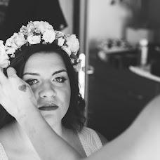 Wedding photographer Jana Musilová (Musilova). Photo of 13.08.2018