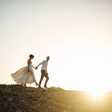 Düğün fotoğrafçısı Zhenya Sladkov (JenS). 17.12.2015 fotoları