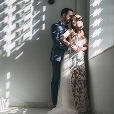 Wedding photographer Yorgos Fasoulis (yorgosfasoulis). Photo of 05.10.2017