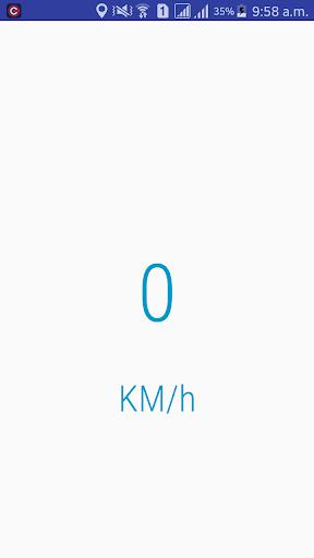 Speeder 1.0.1 Screenshots 2