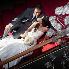 Wedding photographer Paul Couvrette (couvrette). Photo of 11.08.2014
