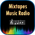 Mixtapes Music Radio icon