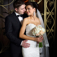 Wedding photographer Tatyana Lysogor (lysogor). Photo of 15.11.2014