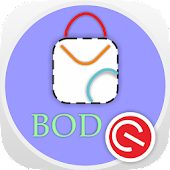 W2P - BOD Bag Envelope Folder