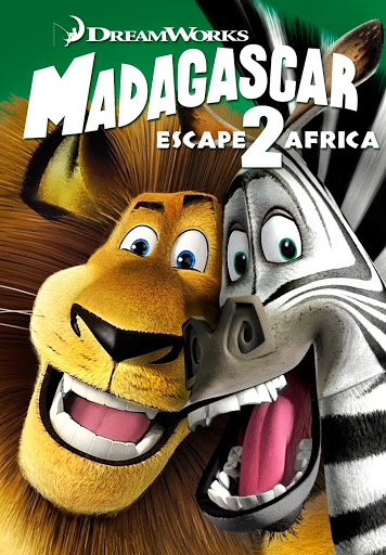 Madagascar 2: Escape to Africa - Movies on Google Play