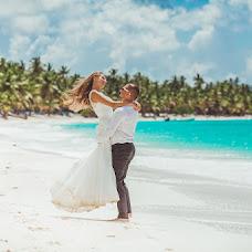 Wedding photographer Antonina Yureva (antonella). Photo of 13.07.2016