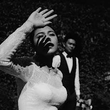 Düğün fotoğrafçısı Dina Deykun (Divarth). 22.10.2018 fotoları