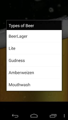 iBeer FREE - Drink beer now! screenshot 7