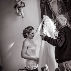 Wedding photographer enrico guerrera (enricoguerrera). Photo of 25.06.2016