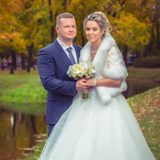 Wedding photographer Yuriy Bozhkov (Juriy). Photo of 22.10.2015