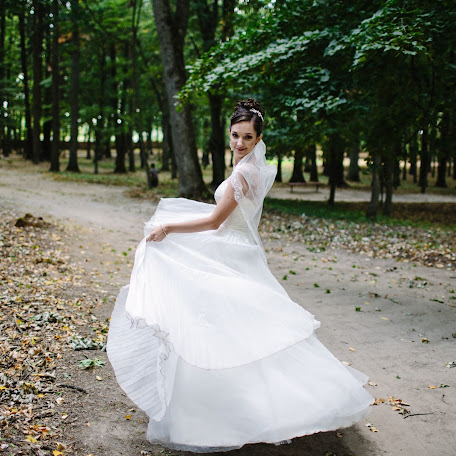 Wedding photographer Roman Ignatenko (kreddthddr). Photo of 17.11.2015