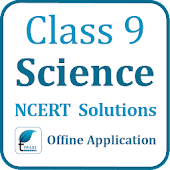 NCERT Solutions for Class 9 Science in English
