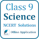 NCERT Solutions for Class 9 Science in English for PC-Windows 7,8,10 and Mac