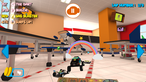 Gumball Racing 1.0.11 Screenshots 3