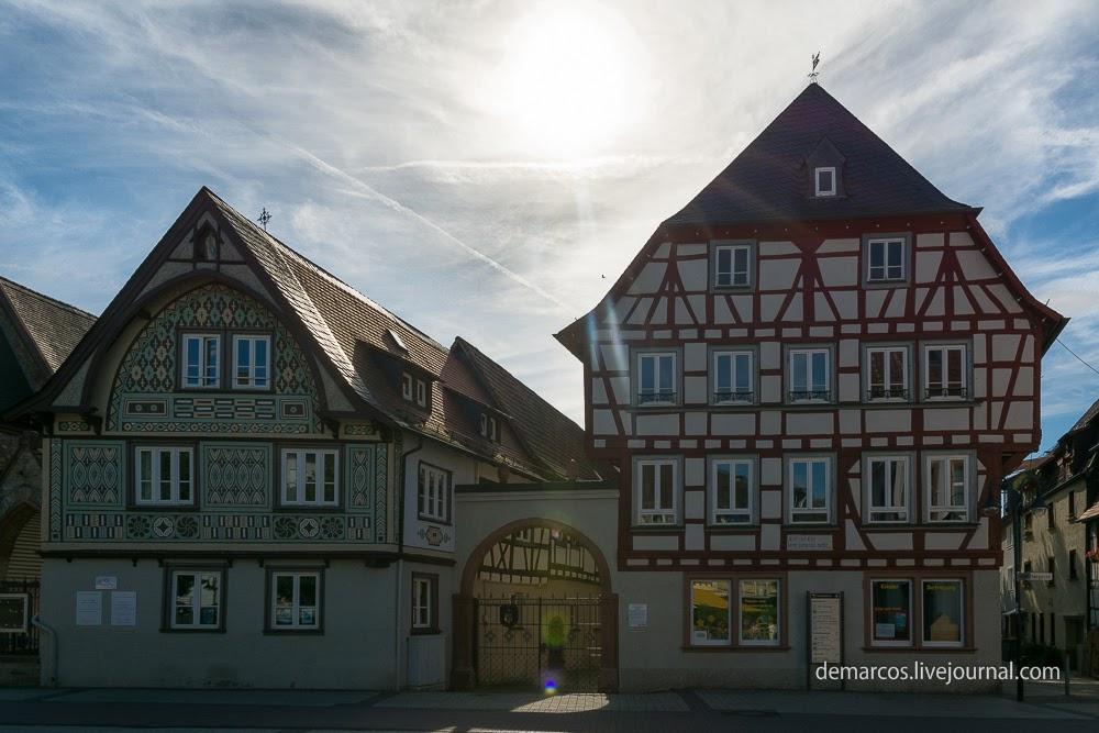 Amtskellerei_Bensheim