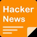 Hacker News : smart reader icon