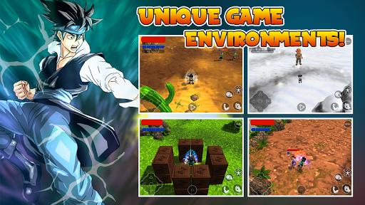 Legends Within - Mini Edition 1.2.7 screenshots 10