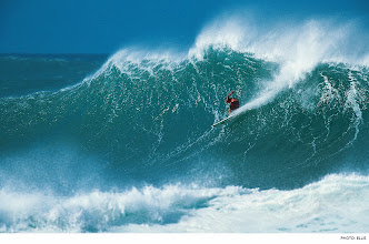 Photo: Photo of the Day: Andy Irons, Sunset Beach. Photo: Ellis #Surfer #SurferPhotos
