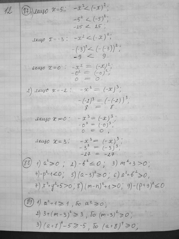 Решебник с алгебры 7 класса истер