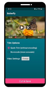 VEdit Video Cutter and Merger apk download 4