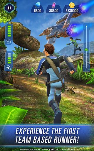 Thunderbirds Are Go: Team Rush for PC