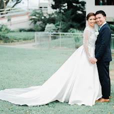 Wedding photographer Reden Villahermosa (redvill). Photo of 19.07.2018
