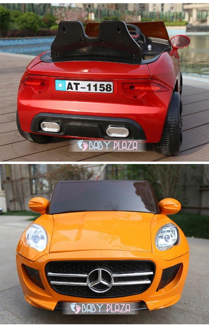 Xe ô tô điện cho bé yêu AT-1158 (AT-1118) 3