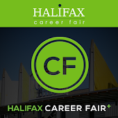 Halifax Career Fair Plus