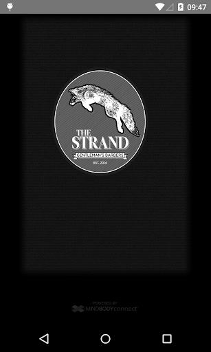 The Strand Barbers