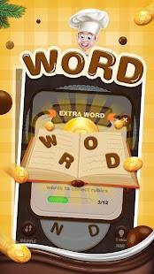 MiniWorld - Word Chef - náhled