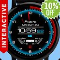 Futuristic Watch Face icon