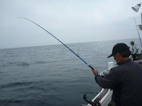 """Photo: 「底引き漁師」の""""ウチダさん""""も!"""