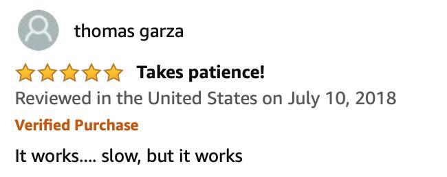 what customers think vigrx