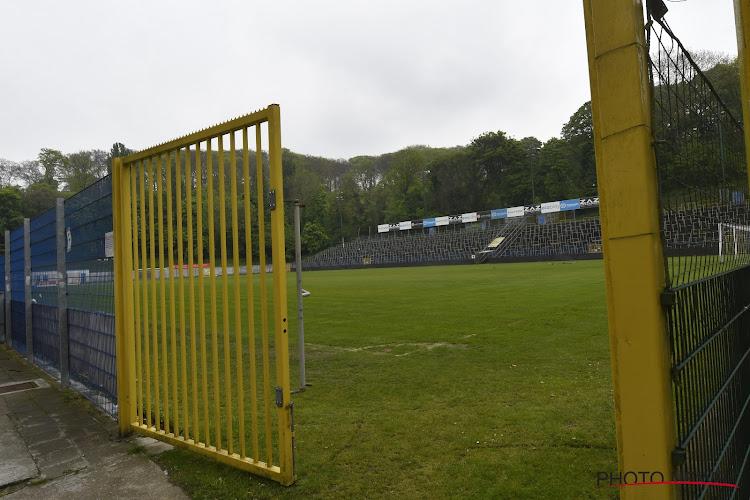 """Union-CEO geeft uitleg bij stadiondossier en mythisch Joseph Mariënstadion: """"Een verhuis naar de Heizel is géén optie"""""""