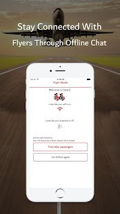 Hey Flyer - Your travel companion - náhled