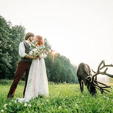 Wedding photographer Tanya Vyazovaya (Vyazovaya). Photo of 30.04.2017