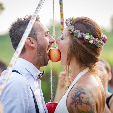 Wedding photographer Enrico Mingardi (mingardi). Photo of 18.01.2018
