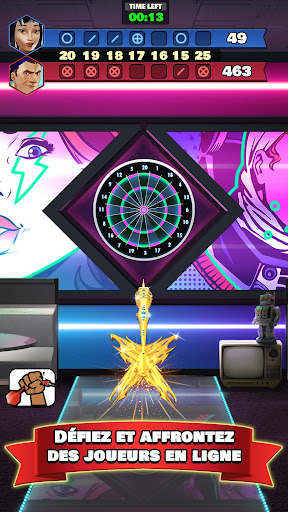 Télécharger Gratuit Darts Club apk mod screenshots 1