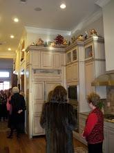 Photo: 2010 December 5 Stahlman Condominium 205 North Commerce Street Home of Judy & Cappy Stahlman