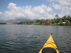 Photo: Lago Ganzirri
