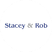 Stacey and Rob